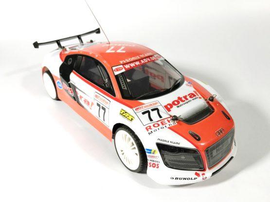 รถบังคับดริฟ Audi
